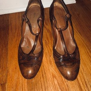 Marc by Marc jacobs Mary Janes
